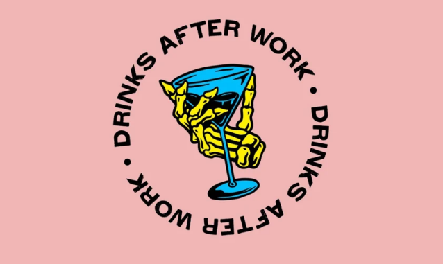 Drinks After Work Podcast On the New York City Podcast Network