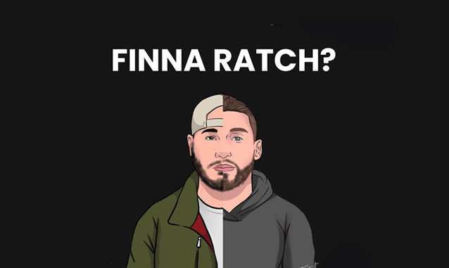 Finna Ratch? By Patrick Shankhour & Andrew Zucco on the New York City Podcast Network