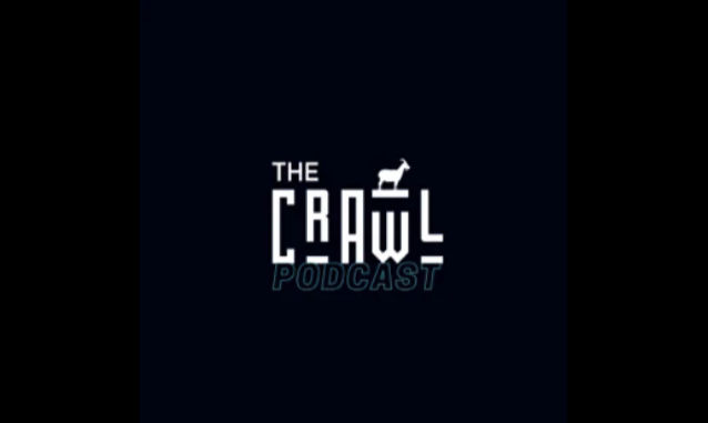 The Crawl Podcast On the New York City Podcast Network
