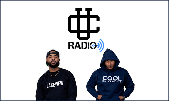 Cuni Radio Podcast on the New York City Podcast Network