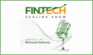 fintech podcast with richard Doherty On the New York City Podcast Network