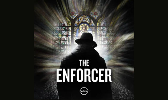 The Enforcer on the New York City Podcast Network