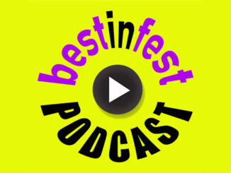 Best in Fest by Leslie LaPage On the New York City Podcast Network