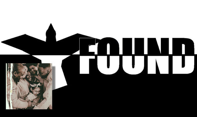 Found Long Lost and Found Media on the New York City Podcast Network