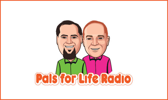 The S&M Show, Presented by Pals for Life Radio on the New York City Podcast Network