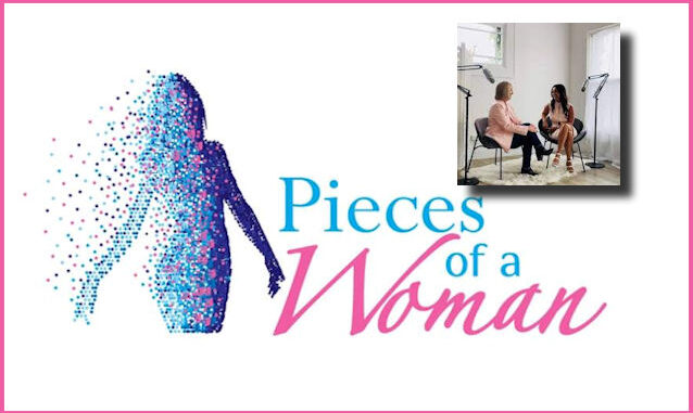 pieces of a woman with DeAnna and Christie On the New York City Podcast Network