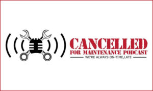 cancelled for maintenance podcast On the New York City Podcast Network