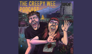 creepy wee podcast On the New York City Podcast Network