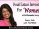 monika sawyer - real estate investing for women On the New York City Podcast Network